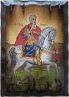 Иона на Свети Мина