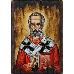 Икони на Свети Никола