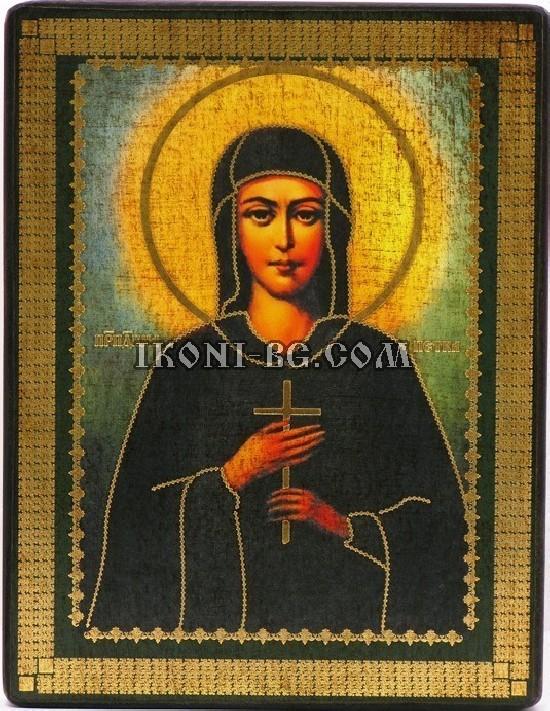 Икона на Света Петка