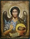 Икона Св. Йоан Кръстител