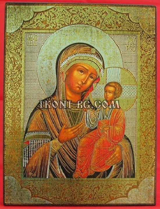 Икона на Света Богородица