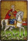 Икона на св. Мина