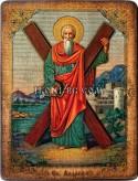 Икона св. Андрей