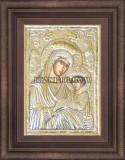 Сребърна икона Света Богородица Востановление