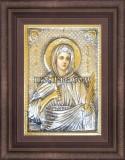 Сребърна икона Света Неделя