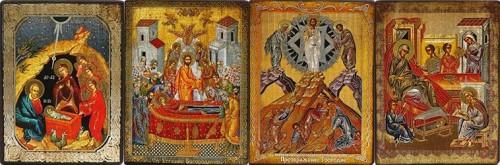 Библейски сцени