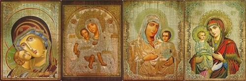 Икони на Света Богородица | ИКОНИ-БГ