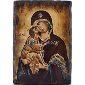 Икони на Света Богородица