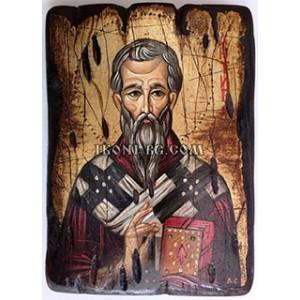 Свети Антипас