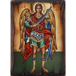Икони на Архангел Михаил